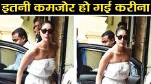 Kareena Kapoor Khan looks skinny