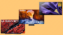 The 10 best 4K TVs for budget, quality, and streaming — TV buying guide for 2019