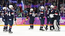 Team USA doesn't medal in Sochi