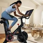The Numbers Behind Peloton's Strong Quarter