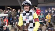 Jockey to miss rest of Cheltenham Festival