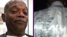 Samuel L. Jackson celebra los 70 años: una vida de lucha, adicciones, superaciones y grandes logros