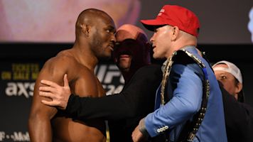 UFC 245 preview: Breaking down Usman-Covington