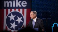 Mike Bloomberg dogged by more past controversial remarks