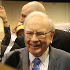 Here's the Latest Stock Warren Buffett Is Betting Big On