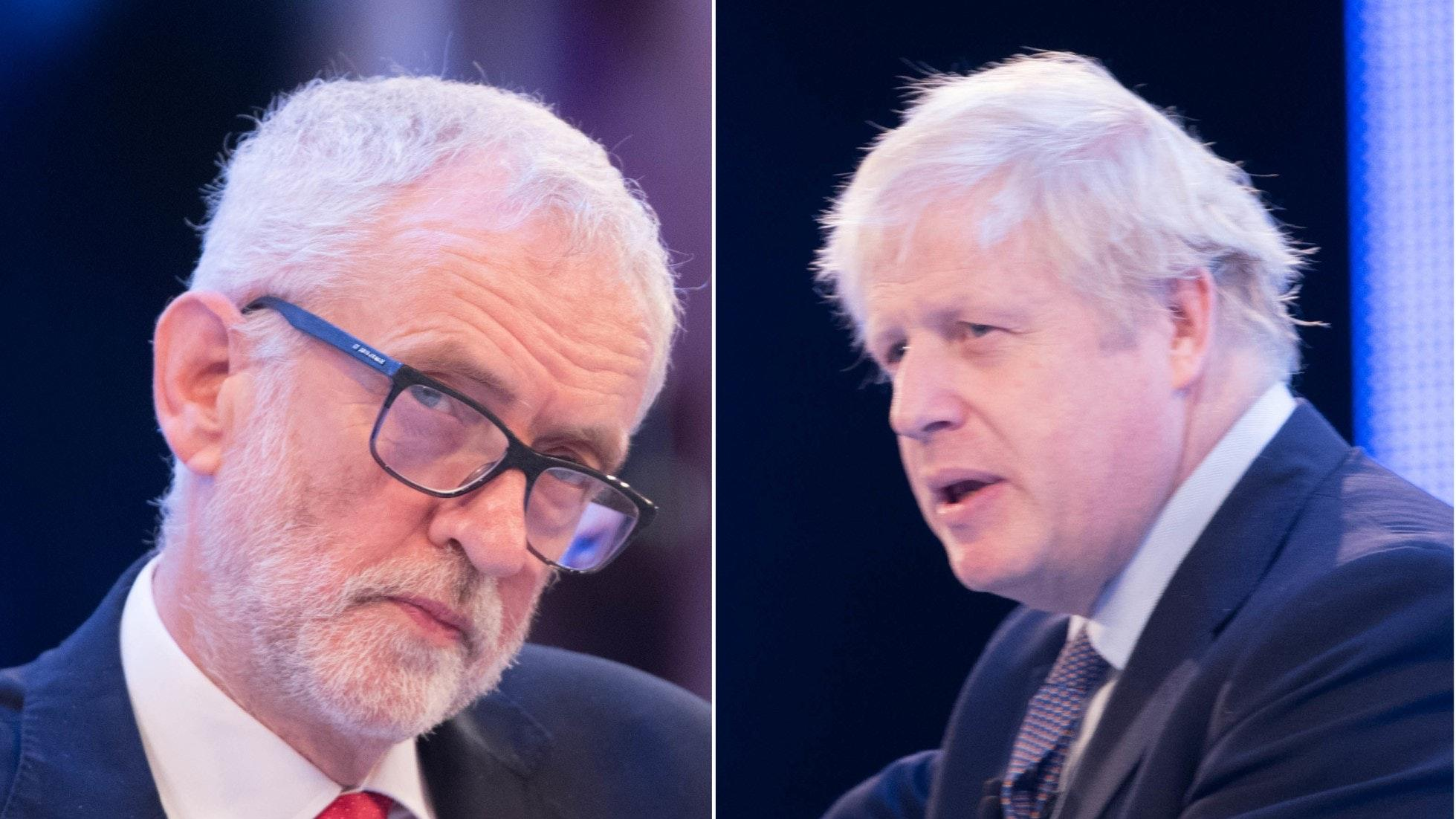 Johnson vs Corbyn: Will style or substance win the day?