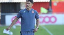 Foot - Monaco - Coronavirus - Coronavirus: Niko Kovac (Monaco) premier entraîneur de Ligue1 positif