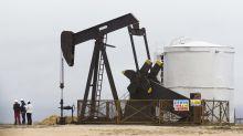El petróleo de Texas baja un 1,4 por ciento y cierra en 53,26 dólares el barril
