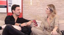 João Vicente conta que Fernanda Paes Leme já o pegou transando com amiga: 'Não sabia que estava lá'