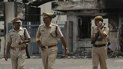 Haryana: Class 12 student kills school principal
