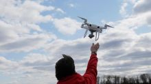 Q&A: A look at what happens when drones get near airports