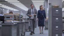 """Pentagon Papers"" : Meryl Streep et Tom Hanks dirigés par un Spielberg inspiré"