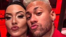 Festa de Neymar, sucesso na web e parceria com Leo Santana: DJ Thascya está com tudo