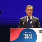 North Korea Is Approaching 'Red Line', Moon Says