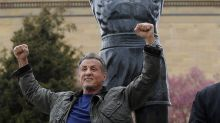 Sylvester Stallone embraces his 'Rocky' roots while filming 'Creed 2' in Philly