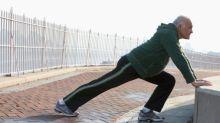 都市運動 GUIDE:長者健身 - 拉筋已經足夠?