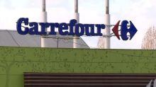Carrefour, raggiunta intesa con sindacati sui 580 licenziamenti