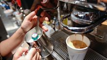 Why Your Cup of Coffee May Be Getting Cheaper (Or Starbucks' Profits May Rise)