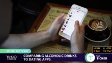 Why Tinder is the new Long Island Iced Tea