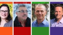 Catch up with the N.W.T.'s federal candidates before election day