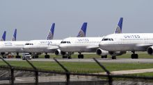 United Airlines shares fall 54% in the two months since analyst downgrade