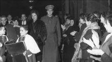 Muere la hermana de don Juan Carlos: la vida de Pilar de Borbón en imágenes