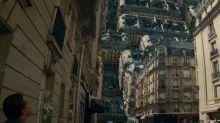 跟著電影去旅遊-10個巴黎電影取景地點