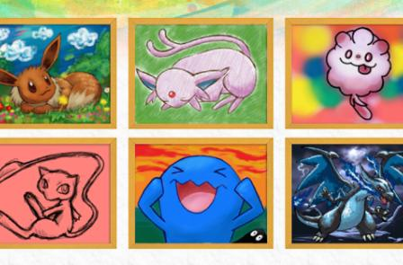 Gotta draw 'em all in the Pokemon Art Academy, Japan enlists in June