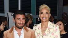 What cheating controversy? Paula Patton and married boyfriend make public debut