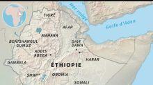 Ethiopie: l'attaque d'un bus fait au moins 34 morts