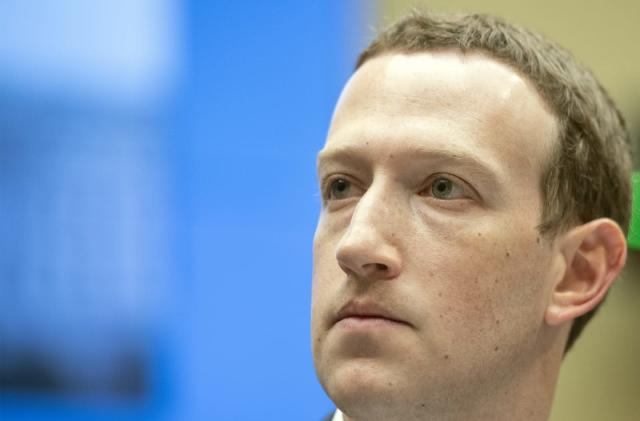Hacker says he'll livestream deletion of Zuckerberg's Facebook page (updated)