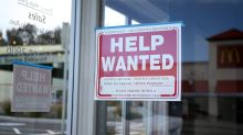 Low unemployment on Main Street is a warning sign for Wall Street