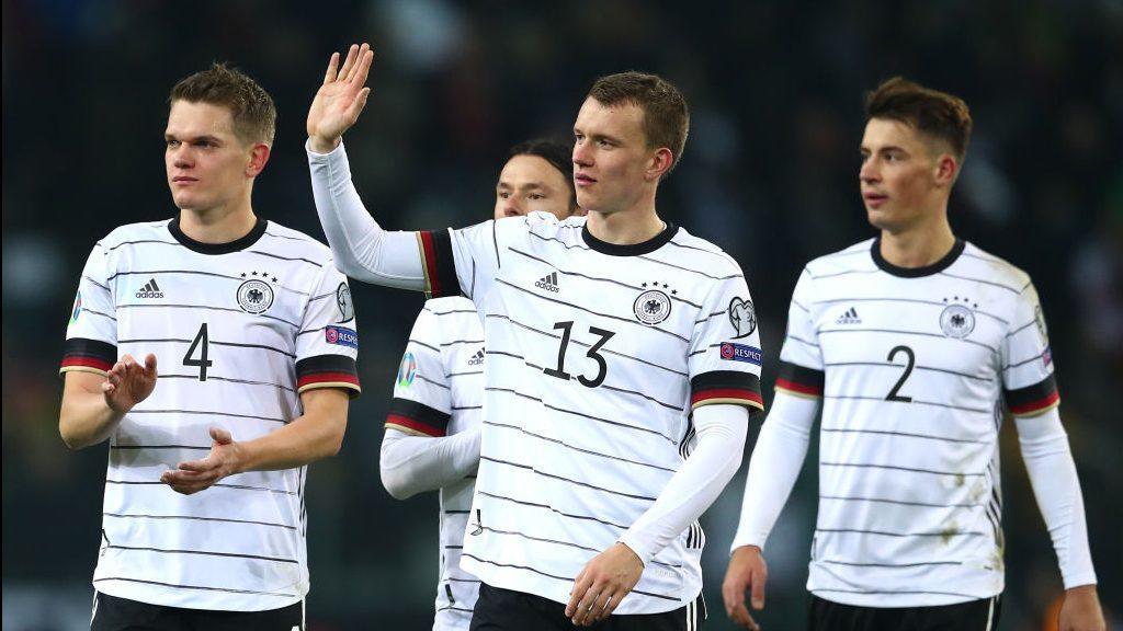 EURO qualifying wrap: Germany, Austria, Croatia join Netherlands in qualifying