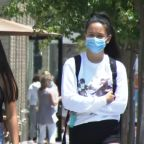 Bay Area health official says it's too early to ditch masks