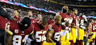 How NFL sponsors are reacting to Trump