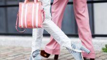 Instagram 又有新拍照潮流!想當個時尚達人擁有街拍感覺?趕快學會這 Pose 吧!