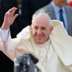 Pope arrives in Chile to bolster battered Church credibility