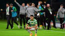 Celtic 1-2 Ferencvaros: Lennon's men stunned in Champions League qualifier