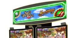 Scientific Games launches MUNCHKINLAND™, the newest title in the successful THE WIZARD OF OZ™ series of slot games