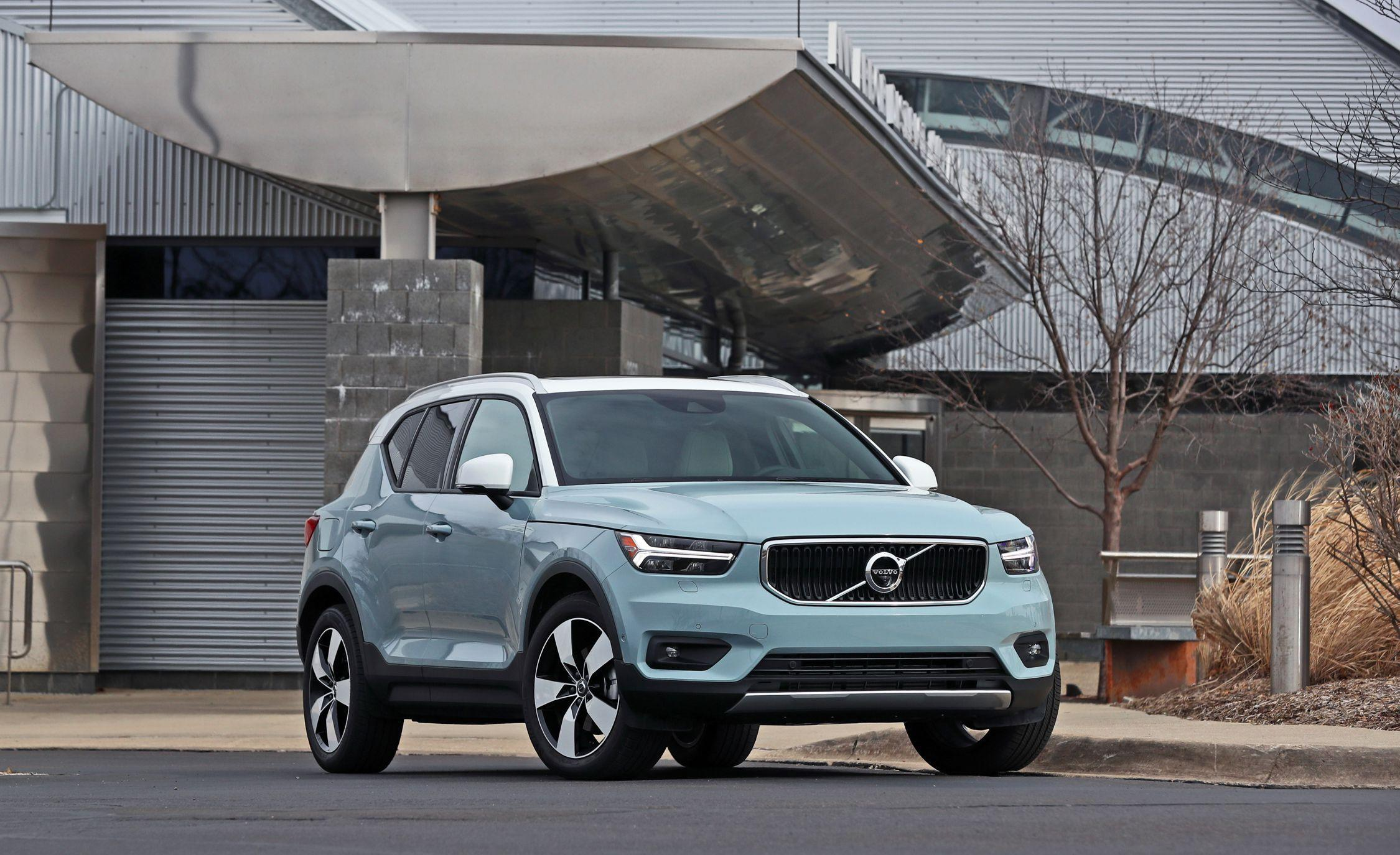 The Best Suvs And Crossovers 2019 2020