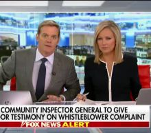 Intel IG testifies on whistleblower complaint of Trump making 'promise' to foreign leader
