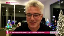 John Barrowman Switching To A Scottish Accent On Lorraine Leaves Some Viewers Confused