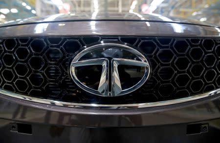 Tata Motors posts record $4 billion loss on Jaguar woes