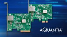 Marvell Technology Buying Aquantia For High-Speed Networking