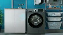 Lava e seca Midea Storm Wash tem 16 programas para lavagem eficiente