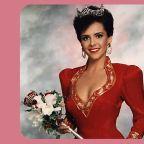 Former Miss America Leanza Cornett dies at 49