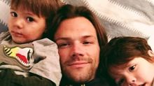 Jared Padalecki's Letter to His Kids Is the Cutest Thing Ever