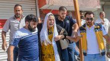 Los kurdos, la minoría que se acostumbró a recibir varias puñaladas por la espalda