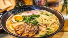 This New Food Brand Is Making a Healthy Instant Ramen
