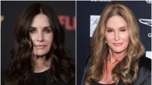 Courteney Cox Responds Amusingly To Comments Saying She Resembles Caitlyn Jenner